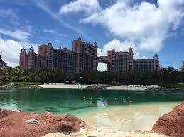 the secrets of atlantis in the bahamas two traveling texans