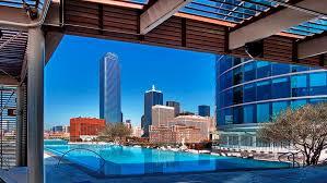 Top Bars Dallas Dallas Restaurant Uptown Terrace Omni Dallas Hotel