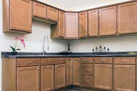 brighton pecan kitchen cabinets bargain outlet