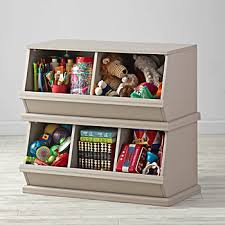 Toy Box With Bookshelves by Kids Toy Boxes The Land Of Nod