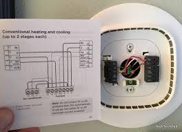 ecobee wiring diagram heat pump efcaviation com
