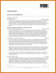 sample resume for maintenance technician gse mechanic sample
