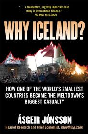 amazon com why iceland how one of the world u0027s smallest