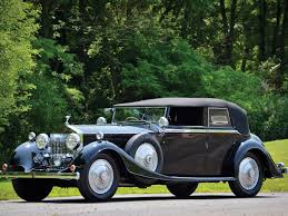 roll royce vietnam rm sotheby u0027s 1929 rolls royce phantom ii all weather tourer by