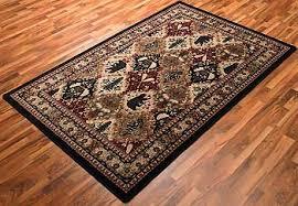 lodge area rugs cievi u2013 home