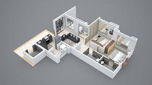 Residential Floor Plans Vrundavan Floor Plans 3ds India