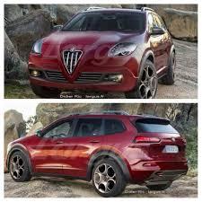 alfa romeo concept alfa romeo suv concept conceptcar design sketch cars in