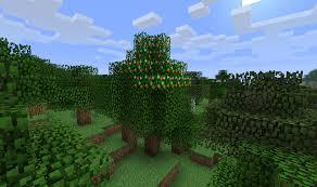 1 6 4 custom tree spawning issues modder support minecraft