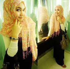 tutorial jilbab remaja yang simple tutorial hijab segi empat remaja masa kini tutorial hijab paling