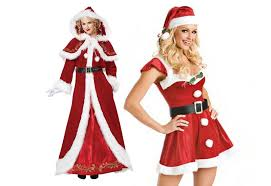 mrs claus costumes popular christmas costumes in australia blossom costumes