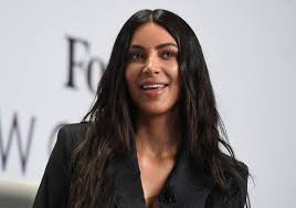 Top Makeup Schools In Nyc Kim Kardashian West On Her New Beauty Line And Those Blackface