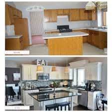 90 u0027s kitchen makeover not a huge fan of the