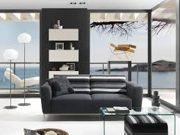 the living room furniture dare to be a dramatic with glass living room furniture living room