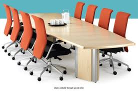12 ft conference table artopex 12 ft conference room table maple