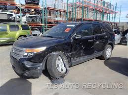 2013 ford explorer upgrades parting out 2013 ford explorer stock 6395gy tls auto recycling