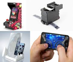 gadgets for android add on gadgets 15 cool devices for your smart phone urbanist