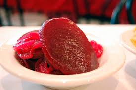 you can t beat beets for thanksgiving dinner metro