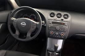 1999 Nissan Altima Interior 2007 Nissan Altima Photos Specs News Radka Car S Blog