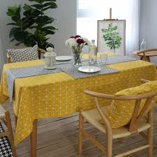 Dining Room Table Placemats by Online Buy Wholesale Woven Cotton Placemats From China Woven