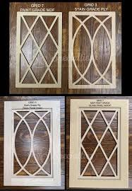 glass mullion kitchen cabinet doors decorative mullion insert grid style 10 up to 16 x 32