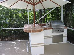 Space Saving Kitchen Islands Modern Space Saving Outdoor Kitchen Island Grill And Bar Design