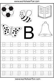 alphabet printable worksheets kindergarten free printable letter