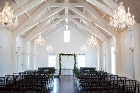 Wedding Chandeliers An Elegant Summer Florida Wedding From Séverine Photography With