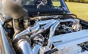 4bt cummins twin turbo this triple turbo duramax c10 is the most insane thing you will