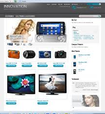 cuisine actuelle hors s駻ie innovation magento template magento development articles