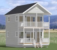 16x20 house 16x20h1 620 sq ft excellent floor plans
