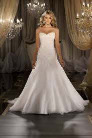 organza fit and flare wedding gown bridal boutique wedding and