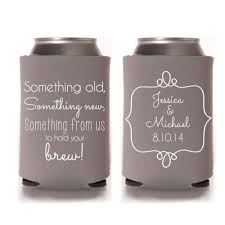 koozies for weddings accessories koozies for weddings photo koozie custom