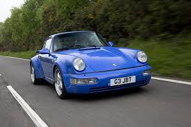 porsche 911 buying guide porsche 911 964 buyers guide porsche great britain