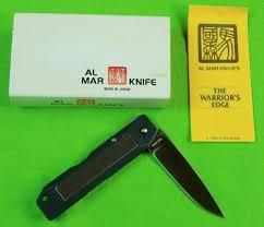 al mar kitchen knives al mar knives clctin