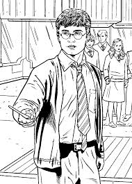 harry potter coloring pages u2022 page 3 of 4 u2022 got coloring pages