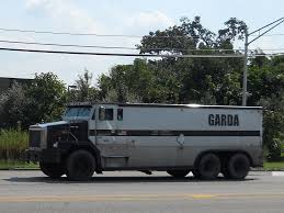 volvo trucks jobs volvo autocar armored truck garda services chris flickr