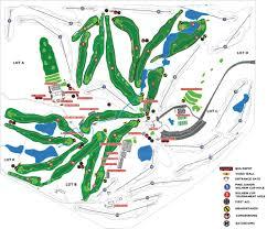 Sawgrass Map Home Solheim Cup