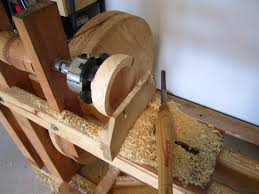 diy bowl steady rest plans pdf download diy wood lathe plan