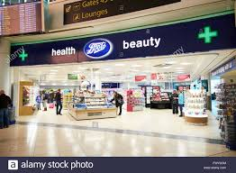 boots shop boots health and duty free shop terminal gatwick