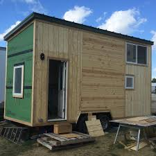 Tiny Houses On Foundations 12 Tiny Homes At Tinyfest Midwest Family Handyman