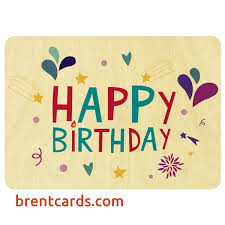 ecard gift card birthday card and gift fresh birthday card ecard free birthday
