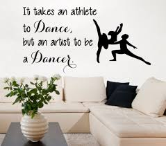 online get cheap wall quotes for men aliexpress com alibaba group dance wall decal sport dance man woman dancers quote pvc wall sticker dance room gym wall sticker bedroom decorative decoration