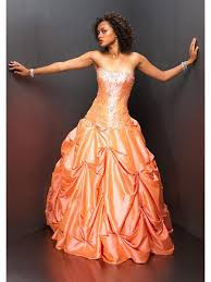 orange quinceanera dresses orange quinceanera dresses
