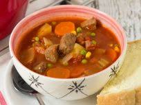cabbage and beef soup recipe genius kitchen