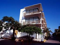 designer hotel small designer hotel deseo in mexico offers relaxation and
