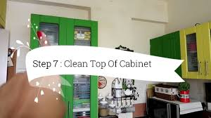 kitchen cabinet cleaning tips 20 steps for kitchen deep cleaning diwali kitchen cleaning tips