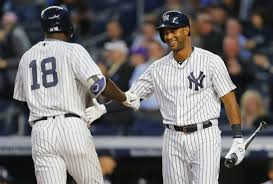 What S Next For Aaron Hicks As Aaron - what happens with aaron hicks now that aaron judge is the starting