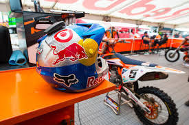 red bull motocross helmets mx nation episode 5 racer x online