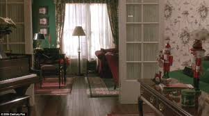 mansion featured in home alone looks radically different after