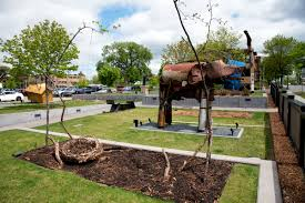 Art Garden Mcad Sculpture Garden Minneapolis College Of Art And Design